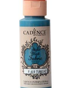 619 Turquoise
