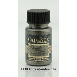 1138 Antrachite