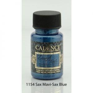 1154 Sax Blue