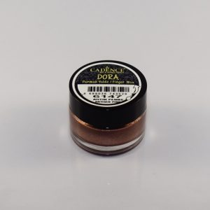 Finger WAX DORA | 6147 Antique Pink