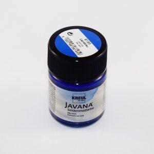 Boja za svilu JAVANA | 8195 Lapis Blue