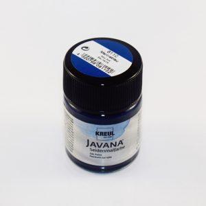 Boja za svilu JAVANA | 8110 Marine Blue