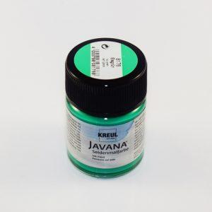 Boja za svilu JAVANA | 8176 Icy Green