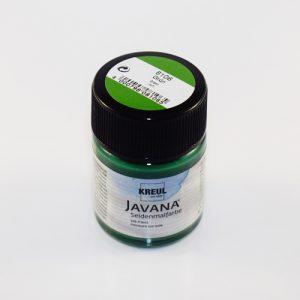Boja za svilu JAVANA | 8106 Green